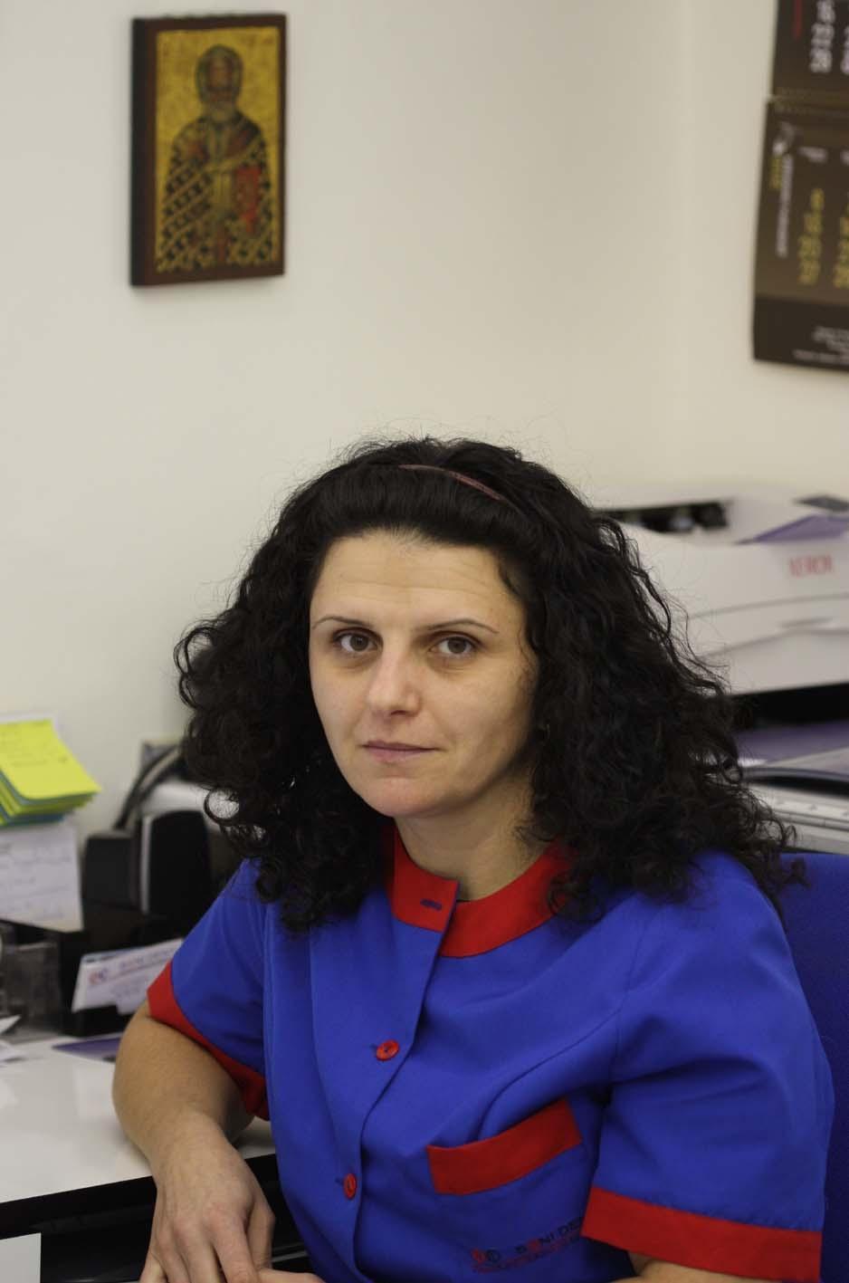 Yolanda Krum Vladimirova